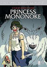 Princess Mononoke (DVD, 2006)