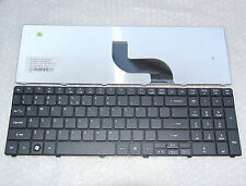 Acer Aspire 5552 5552G Series Notebook keyboard English laptop keypad Teclado