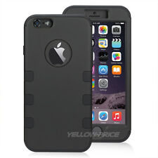 Heavy Duty Hybrid Shockproof Case Triple Cover Protector for iPhone 6 6S 4.7''