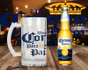 Tarro Cervecero Para Dia Del Padre,beer mug fathers day,Father gifts 16oz