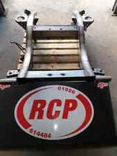 Landrover Discovery 2 TD5 rear replacement 1/2 chassis