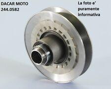 244.0582 KIT PULEGGIA POLINI APRILIA  SR 50 LC STEALTH/RACING/NETSCAPER