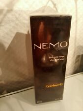 Cacharel Nemo 100 ml After Shave Lotion OVP