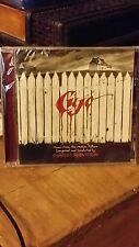 cujo cd sealed intrada bernstein OOP