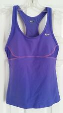 Nike Running Yoga Tennis Top - Women's size