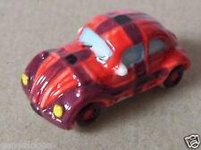 CHARM VW VOLKSWAGEN 1970 HIPPIE KAFER COX ECOSSAISE FEVE 3D 1/160