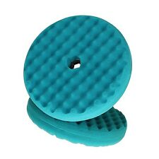 3M 33291 Perfect It Finishing Pad 8 Inch Quick Connect Double Sided Pad