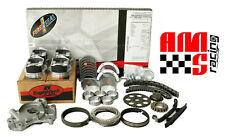 ENGINE REBUILD OVERHAUL KIT for 2000-08 TOYOTA 1.8L DOHC L4 1ZZFE COROLLA CELICA