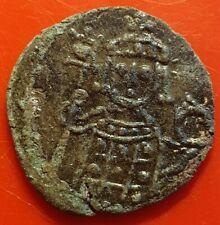 Byzantine Manuel I, Comnenus half tetarteron