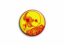 Football américain - Quarterback 1 - Badge 25mm Button Pin