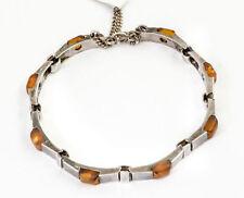 Handmade Amber Fine Bracelets