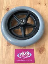 Van Os / Vanos Excel G3 / G5 Wheelchair 200mm Front Wheel / Caster - Parts