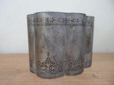 Godinger Silver Plate Jewelry / Trinket Box