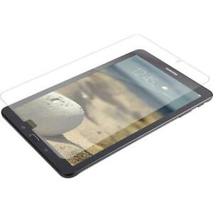 "ZAGG InvisibleSHIELD GLASS Screen Protector -Samsung Galaxy Tab E 8.0"" (Clear)"