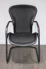 NEXT DAY UK Delivery | Herman Miller Aeron Meeting Chairs | Visitor Chairs