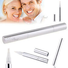 Dents blanchissant gel stylo nettoyage blanchiment dentaire professionnel blanc