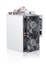 3 Pcs Bitmain Antminer S17 50t ASIC Bitcoin Miner BTC With PSU Power Supply Unit