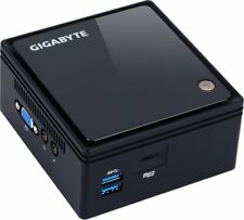 Gigabyte BRIX | 8GB | 256SSD | Windows 10 Pro