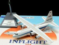 """NEW!"" INFLIGHT 200 NASA Lockheed EC-130Q Hercules N427NA IF130NASA01"