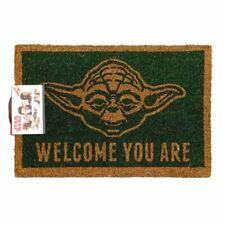 Star Wars Yoda Doormat Multi-colour 40 X 60 Cm