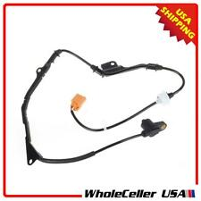 ABS Wheel Speed Sensor Front Right ALS1017 For Honda Accord 1998-2002 5S7499