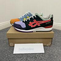Asics Gel Lyte iii Sean Wotherspoon X Atmos UK 9.5 / US 10.5 1203A019-000 DS 3