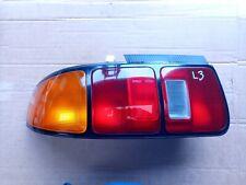 TOYOTA Celica ST205 GT4 94-99 2.0 3 SGTE importazione Luminosa Posteriore Sinistra Lato Passeggero