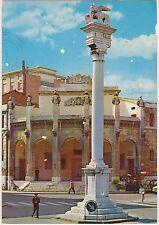 ROVIGO - CASERMA E COLONNA S.MARCO 1991