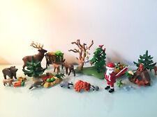 Playmobil - 4155 - Calendrier de l'Avent - Noël
