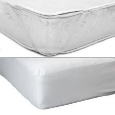 Matratzenschoner Matratzenschutz Betteinlage Wasserdicht Inkontinenz Baumwolle