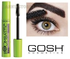 Gosh Bombastic Swirl Mascara XXL Volume & Lenght with Argan and Bamboo Extraxts