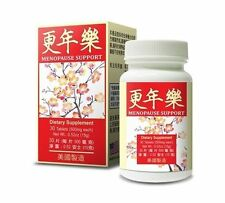Menopause Support Helps Dizziness Insomnia Sweating during Menopause Made in USA