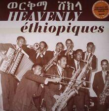 VARIOUS - Heavenly Ethiopiques: The Best Of The Ethiopiques Series - 2xLP
