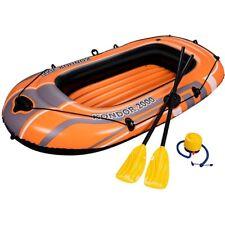 Bestway piscinas e hinchables barca inflable Kondor 2000