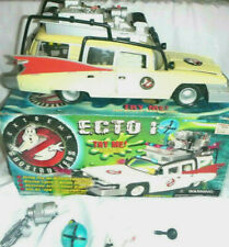 1997 Extreme Ghostbusters ECTO 1 action figure vehicle lot RARE trendmasters car