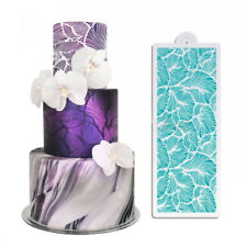 Wedding supplies lace mold painting stencil cake decorating fondant mold toolsMt