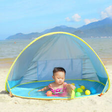 Baby Beach Shade Pool Pop Up Tent Portable UV Protection Sun Shelter for Infant
