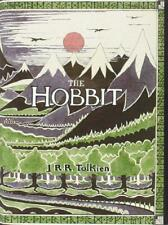 The Hobbit((pocket version) by J. R. R. Tolkien | Hardcover Book | 9780007440849