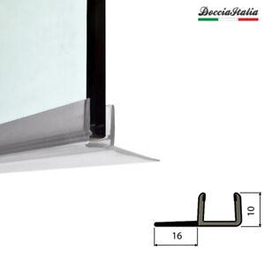 Guarnizione box doccia con aletta da 16 mm ricambi Accessori DocciaItalia