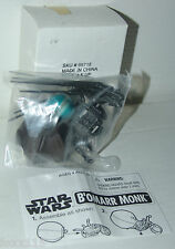 Star Wars POTF ROTJ B'Omarr Monk Rare Limited Edition Mail In Exclusive 1997