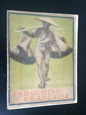 Ancien livre Indochine française 1931 BON ETAT