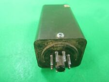 Danaher Time Delay Relay -- CG907A3 -- Used