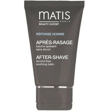 Matis Reponse Homme Men After Shave Alcohol-Free Soothing Balm 50ml
