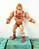 Mattel THUNDER PUNCH HE-MAN Masters Of The Universe 1985 Action Figure Only