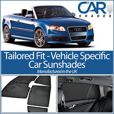 AUDI A4 Cabriolet 2000-08 CAR WINDOW SUN SHADE BABY SEAT CHILD BOOSTER BLIND UV