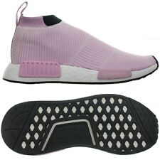 Adidas NMD_CS1 PK W pink white women low-top Casual shoes sneakers Trainer