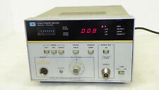 HP - AGILENT 436A POWER METER WITH OPTION 022