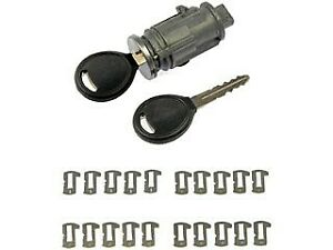 For 1998-2000 Plymouth Grand Voyager Ignition Lock Cylinder Dorman 617468TG 1999