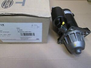 FORD C - MAX FIESTA COURIER FOCUS PUMA  STARTER MOTOR  HELLA 8EA 012080091