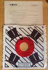 Dick Cary 45 I Ain't Got Nobody/Fascination Rhythm NM w/Round Dance Instructions
